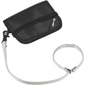 Pacsafe RFIDsafe V50 Lompakko, black